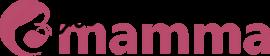 Bli Mamma logo