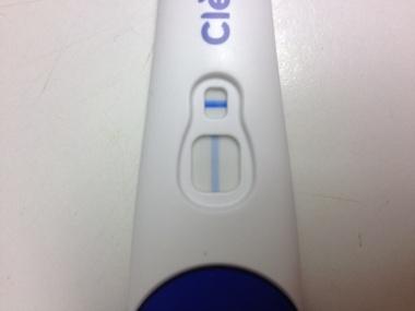 Blödning efter mens graviditet