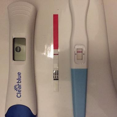 rfsu tidigt graviditetstest