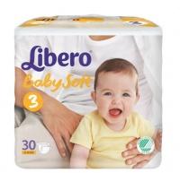 Libero BabySoft