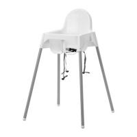 Antilop barnstol