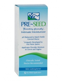 Pre-seed