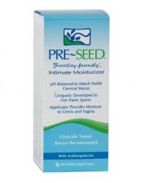 Pre-seed