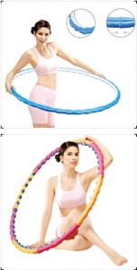 Health Hoop Massage Rockringar