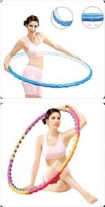 Health Hoop Massage Rockringar