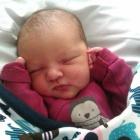 Välkommen till världen Lexie