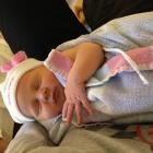 Välkommen till världen Ebba