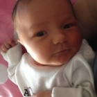 Välkommen till världen Ava Leona