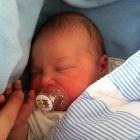 Välkommen till världen Mathilda Jennie Wilhelmsson