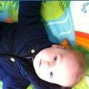 Baby: Håvard 1305091637(swedish personal identity number) år 2013