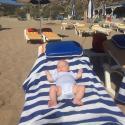 Casper solar haha nä han låg bara där de 2 sek jah tog bilde av JohannaS86