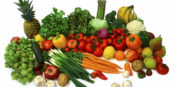 Mat du kan äta under graviditeten