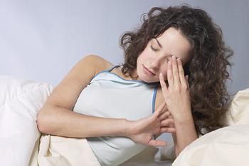 vanliga tidiga tecken på graviditet