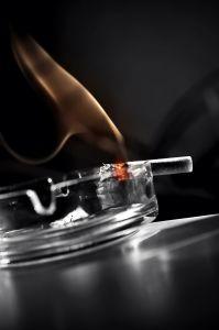 Rökning under graviditeten
