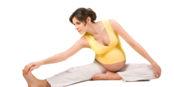 5 bra och 5 mindre bra träningsformer för gravida