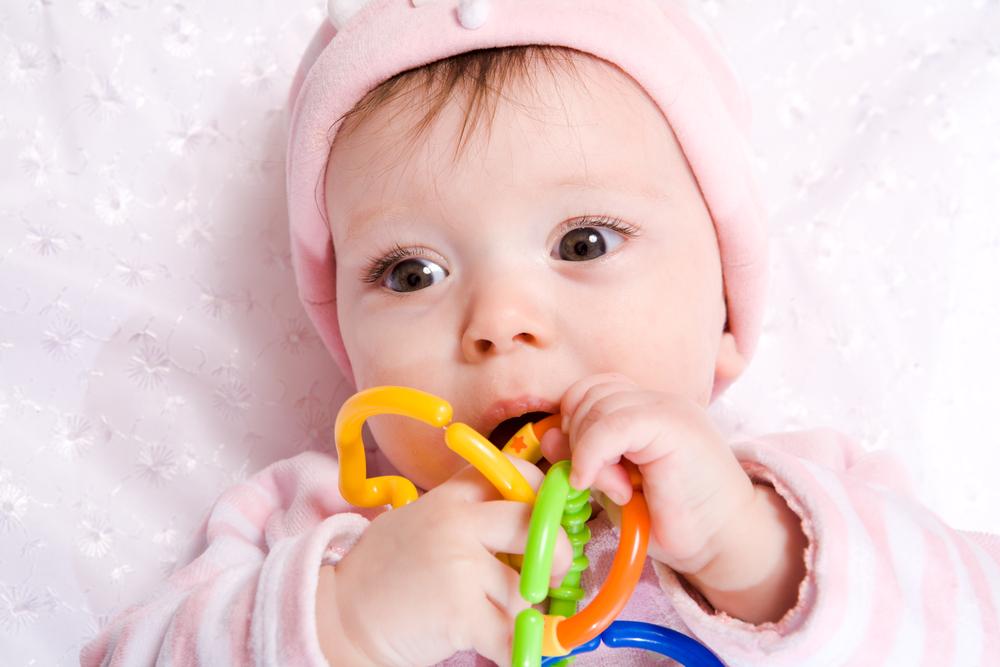 Sensorisk utveckling hos barn