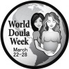 World Doula Week 22-28 mars!