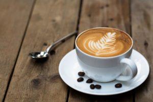 Kaffe bli gravid