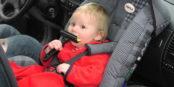 Bilbarnstol och babyskydd: nytt eller begagnat?